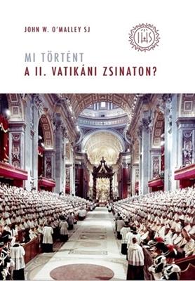 mi_történt_a_II_vatikáni_zsinaton